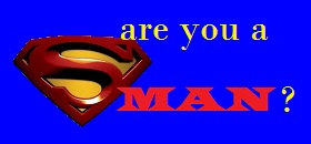 Are You a SuperMan?